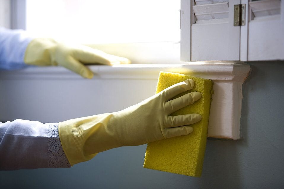 Reasons Why You Should Hire a Professional Commercial Cleaner