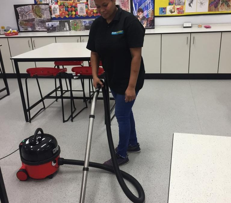 How Commercial Cleaner Improves Productivity in Leeds Workplaces