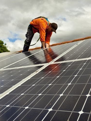 Why do you need your solar panels needs cleaning?