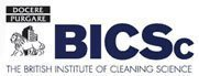 British Institute of Cleaning Science (BICSc) Official Logo