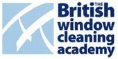 The British Window Cleaning Academy Official Logo