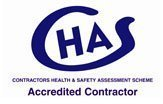 CHAS Official Logo