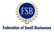 Federation of Small Businesses (FSB) Official Logo