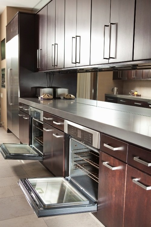 Benefits of a commercial kitchen clean