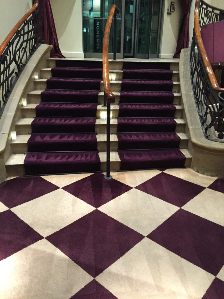 Professional Leeds carpet cleaning