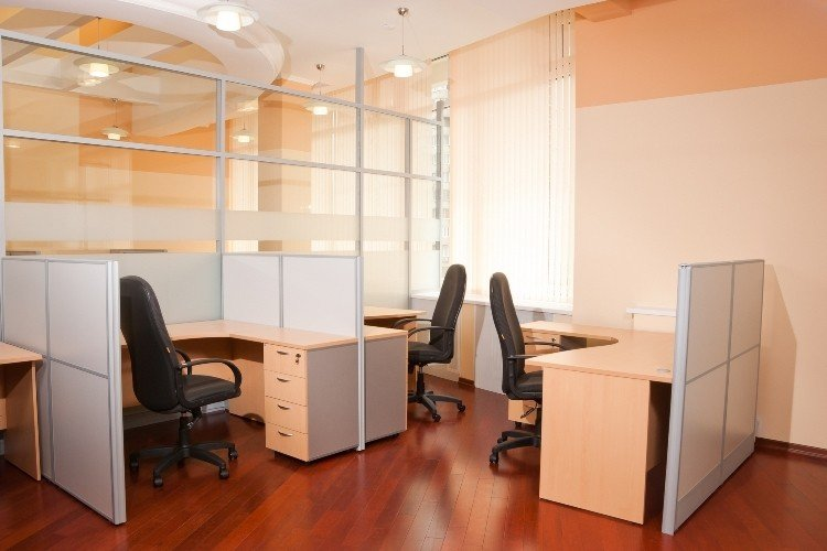 Most important places to clean in commercial offices