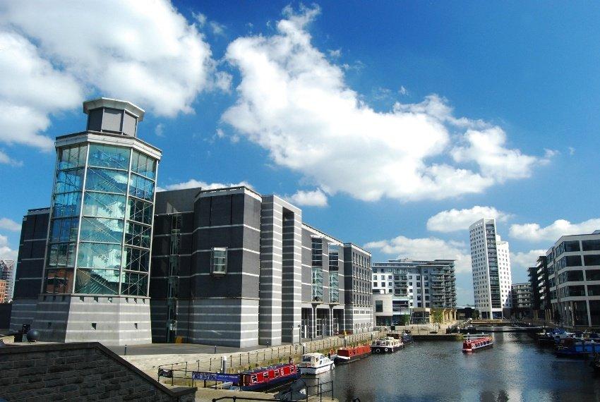 Successful Businesses in Leeds