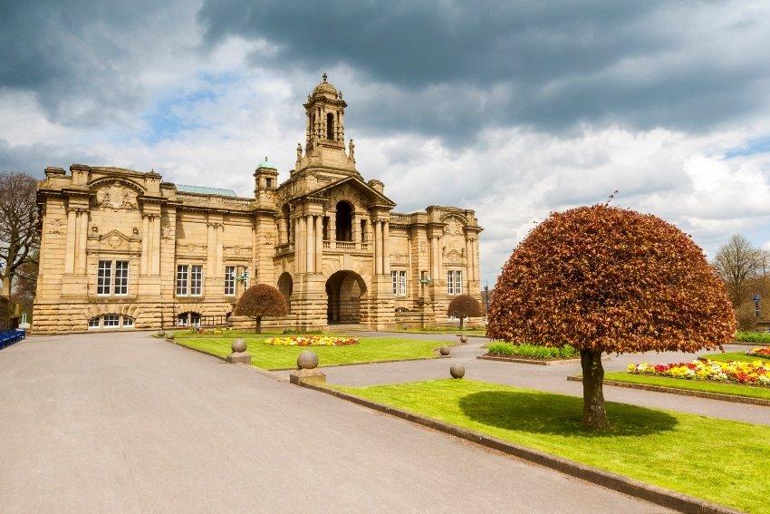 Top 5 best museums in Bradford