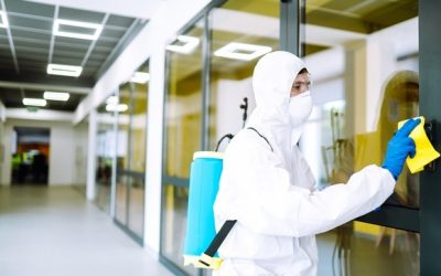 Importance of Hiring a Commercial Cleaning Agency