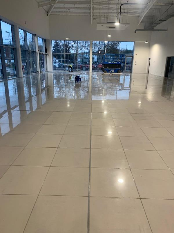 Why choose Clear Choice Ltd as your after builders cleaning provider