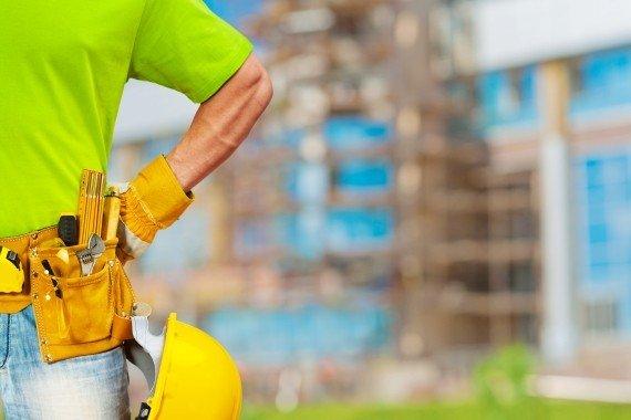 Renovations and Refurbishment Services