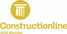 Contruction Online Gold Member Logo