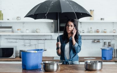 Tips for preventing fire and water damage to your premises
