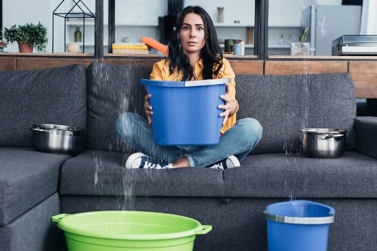 The importance of water extraction when your property suffers water damage