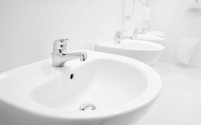 Why Do Your Office Lavatory Smell