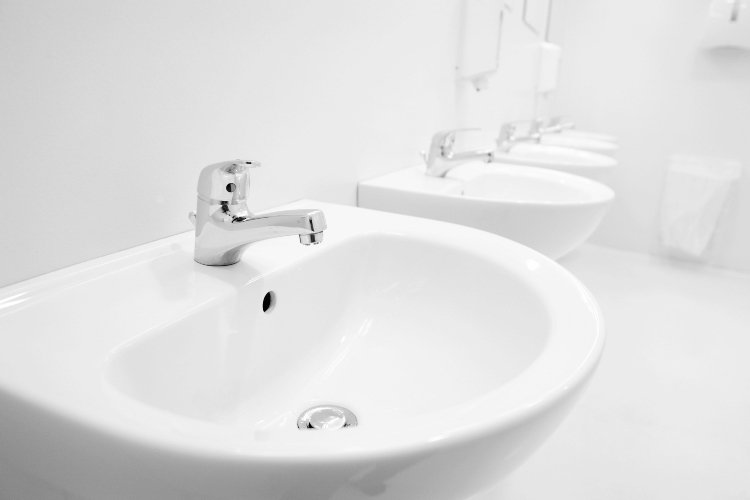 Why Do Your Office Lavatory Smell?