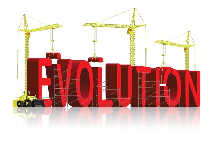 The Evolution of Facilities Management