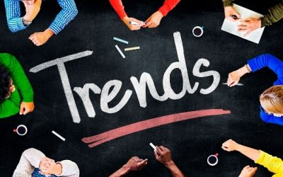 Current Trends in Facilities Management